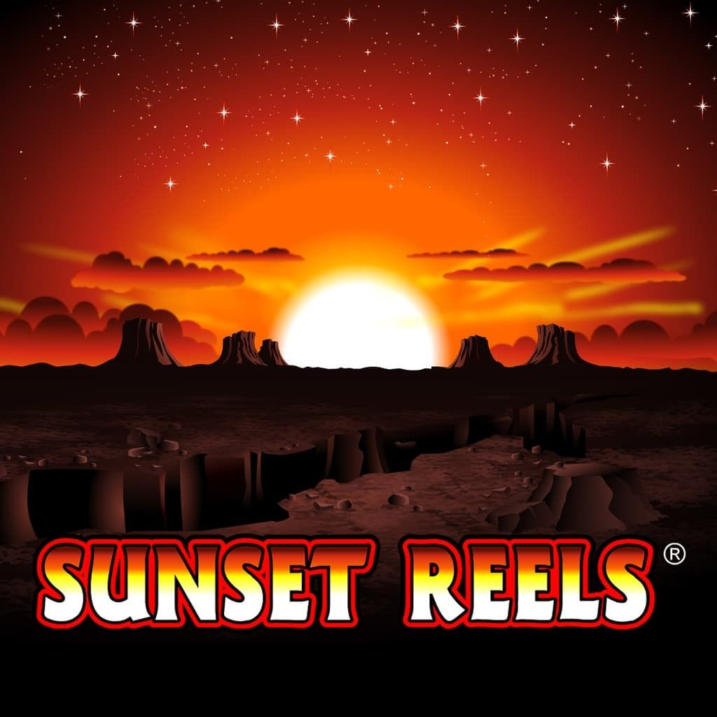 Sunset Reels Slot